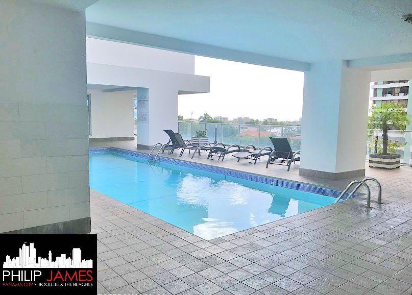 Punta Paitilla Apartment for Sale