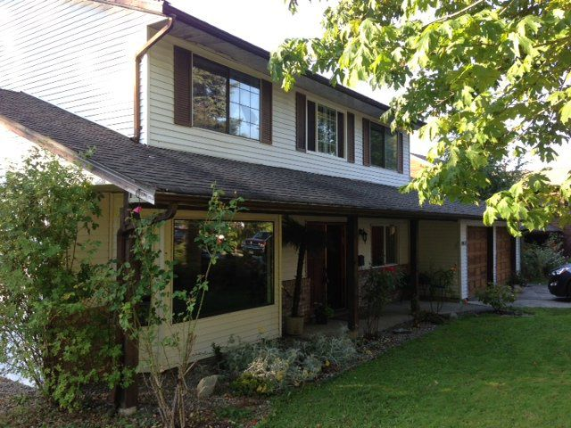 Main Photo: 19611 50 A Ave in Langley: Home for sale : MLS®# F1314851