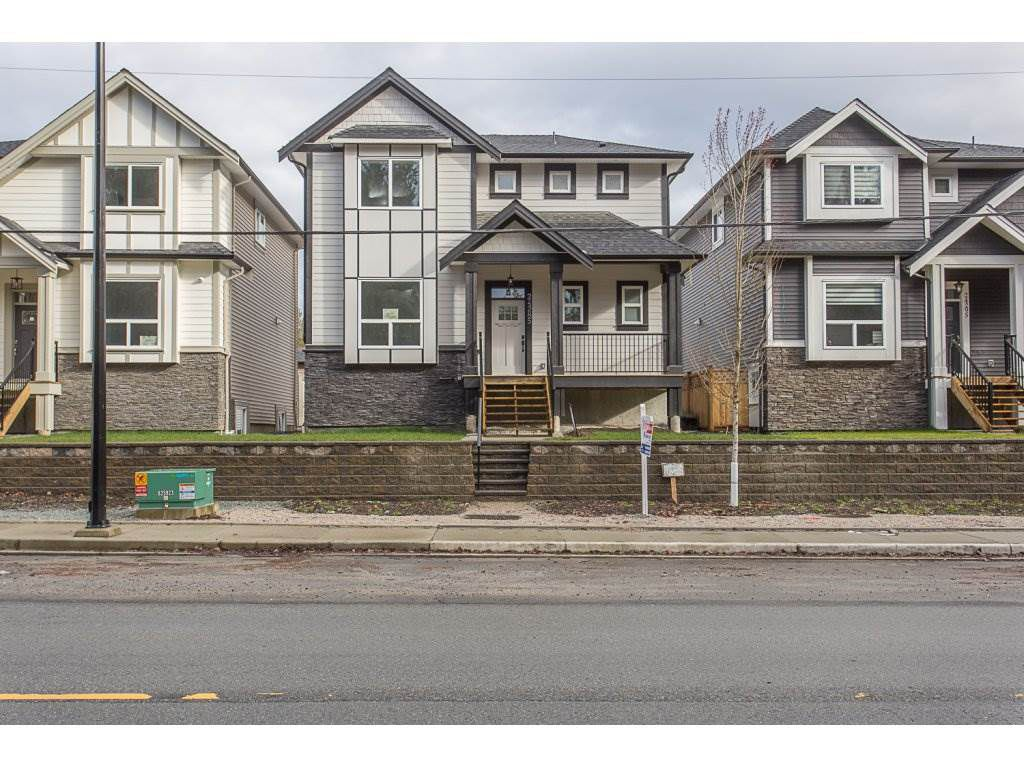 Main Photo: 24285 112 Avenue in Maple Ridge: Cottonwood MR House for sale : MLS®# R2247629