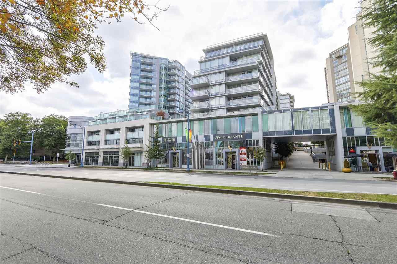 "Main Photo: 601 8288 LANSDOWNE Road in Richmond: Brighouse Condo for sale in ""VERSANTE"" : MLS®# R2302024"