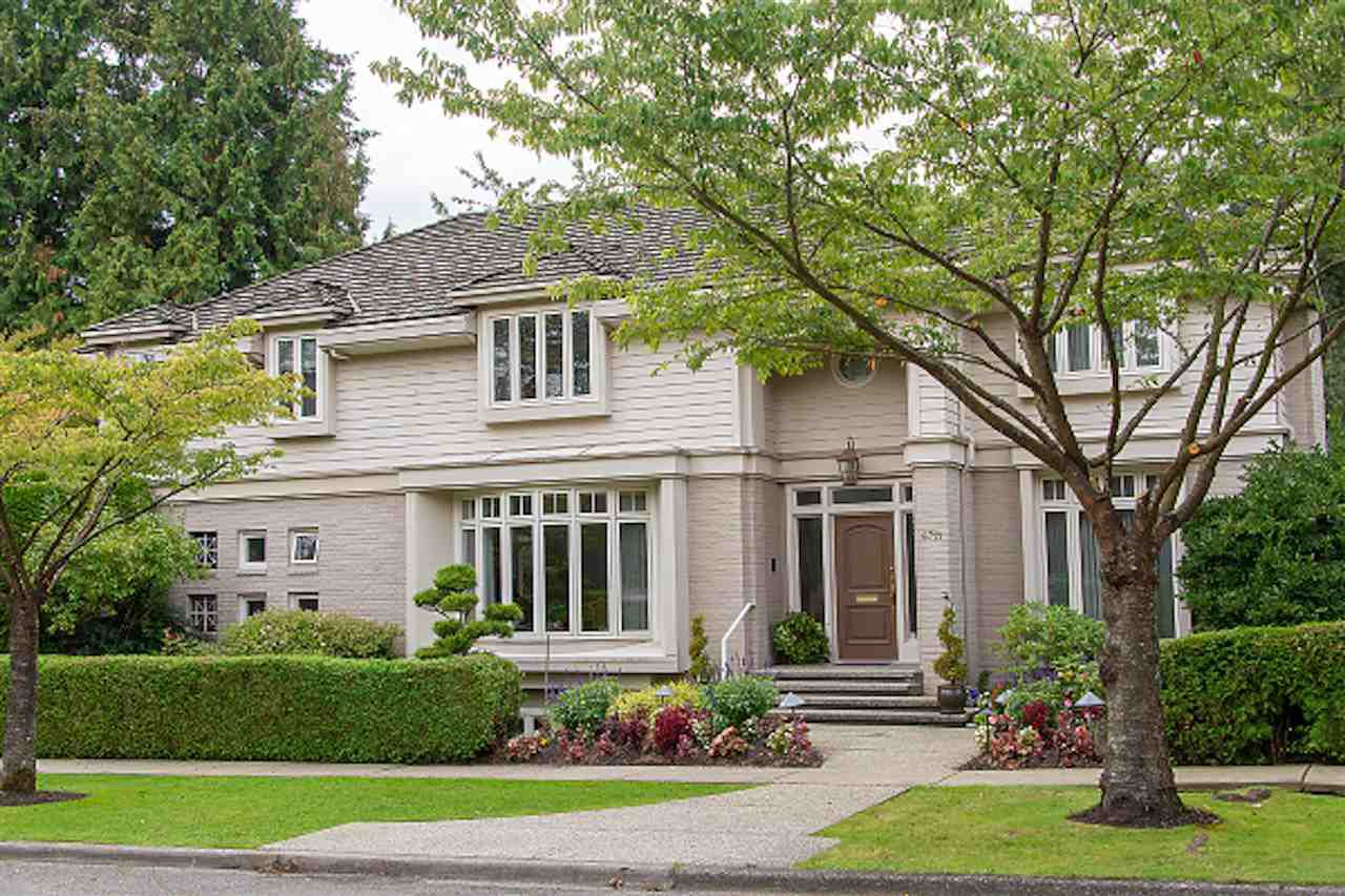 Main Photo: 6711 BEECHWOOD Street in Vancouver: S.W. Marine House for sale (Vancouver West)  : MLS®# R2307899