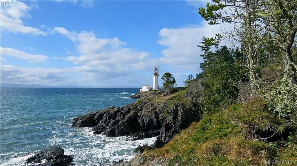 Main Photo: Lot 2 Lighthouse Point Road in SHIRLEY: Sk Sheringham Pnt Land for sale (Sooke)  : MLS®# 400108