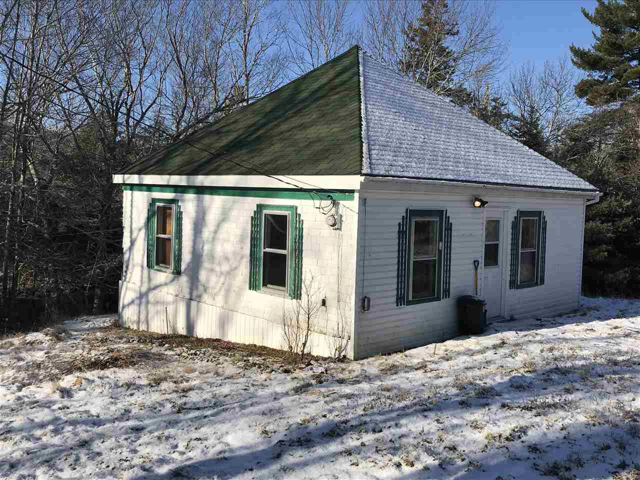 Main Photo: 12907 Highway 7 in Fisher Mills: 303-Guysborough County Residential for sale (Highland Region)  : MLS®# 201828194