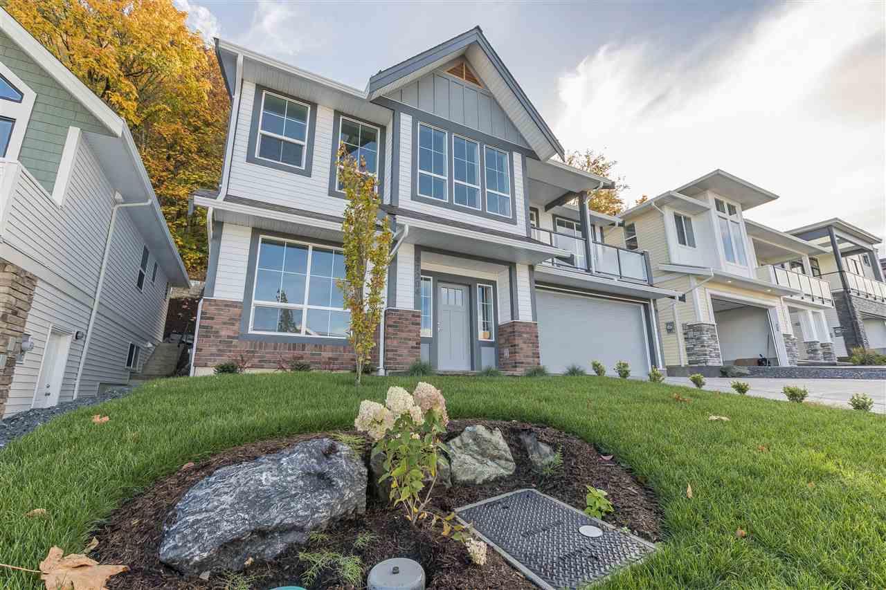"Main Photo: 47204 SYLVAN Drive in Sardis: Promontory House for sale in ""SOLARA"" : MLS®# R2332822"