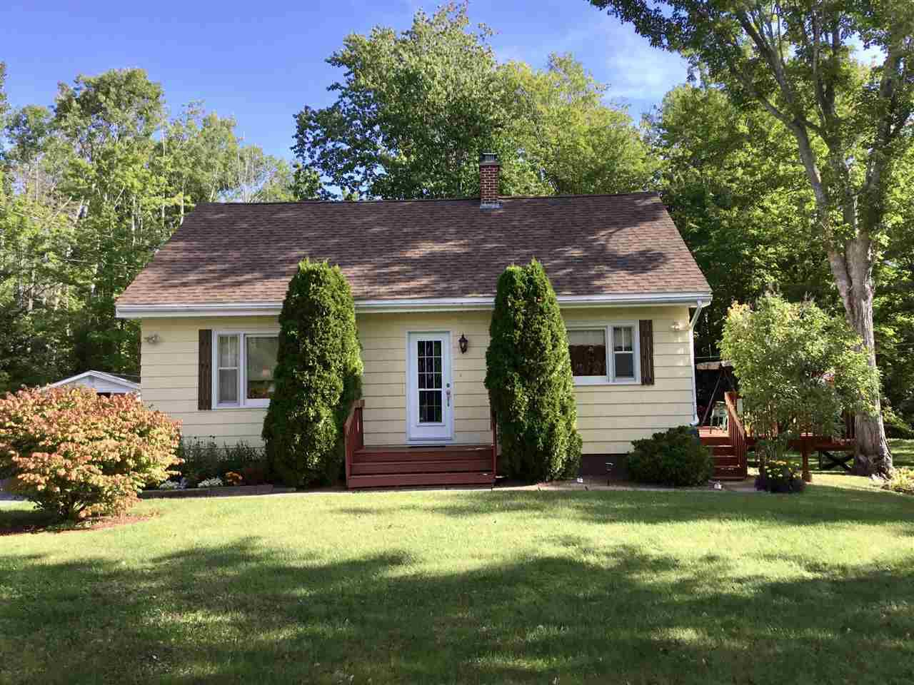 Main Photo: 7745 Highway 6 in Haliburton: 108-Rural Pictou County Residential for sale (Northern Region)  : MLS®# 201901728
