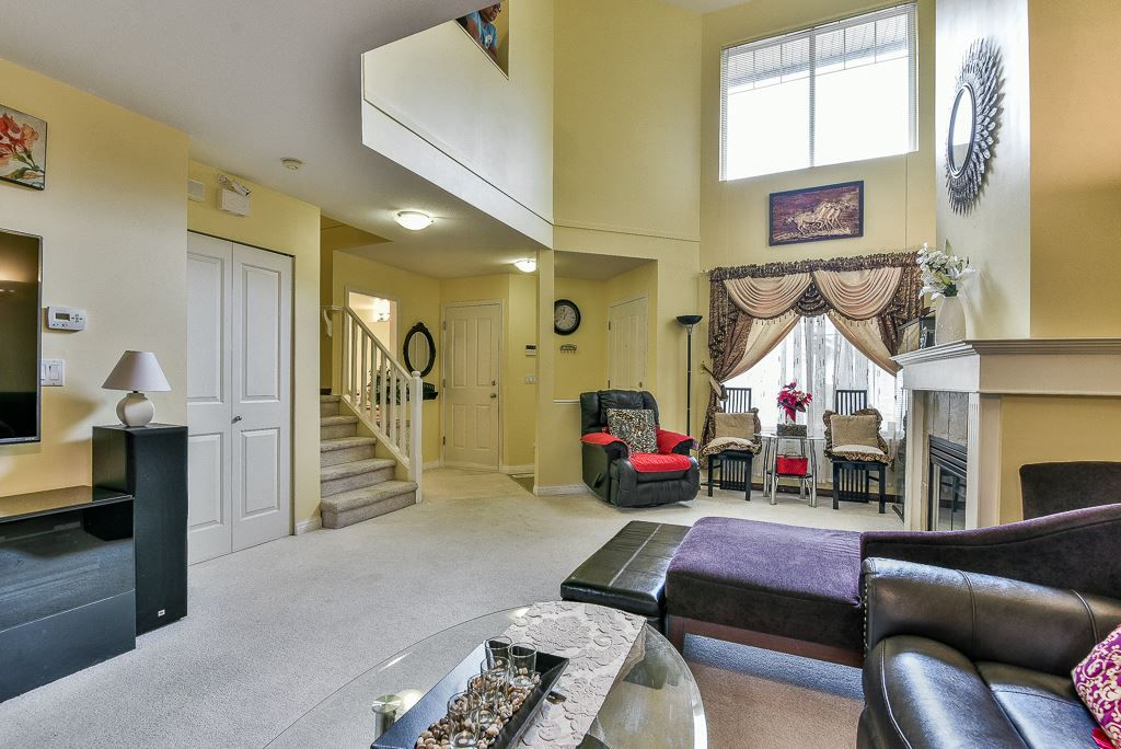 Main Photo: 96 8888 151 Street in Surrey: Bear Creek Green Timbers Townhouse for sale : MLS®# R2341288
