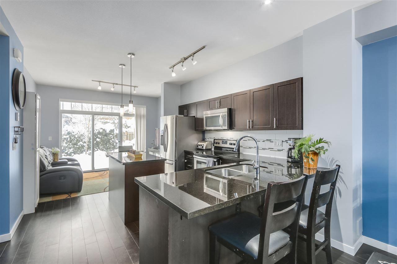 """Main Photo: 16 14356 63A Avenue in Surrey: Sullivan Station Townhouse for sale in """"MADISON"""" : MLS®# R2355327"""