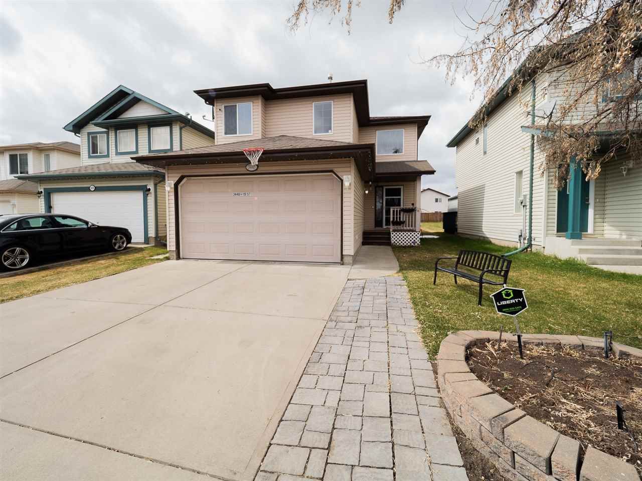 Main Photo: 3440 19 Street in Edmonton: Zone 30 House for sale : MLS®# E4152818