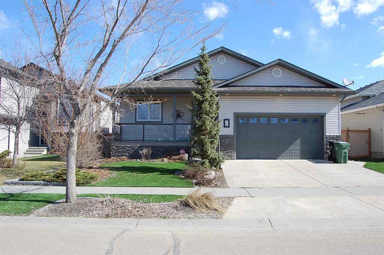 Main Photo: 78 WILKINSON Place: Leduc House for sale : MLS®# E4153694