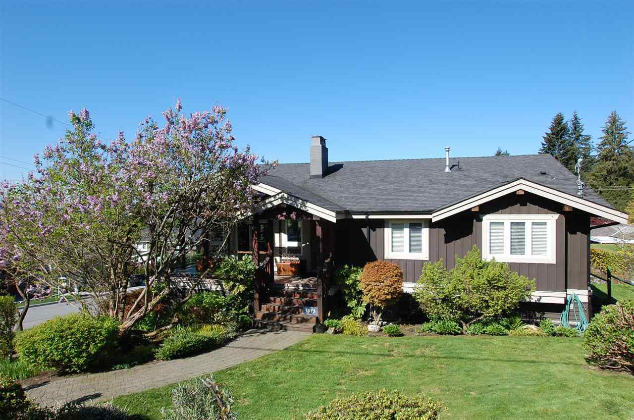 Main Photo: 3815 DALKEITH Drive in North Vancouver: Upper Lonsdale House for sale : MLS®# R2363842