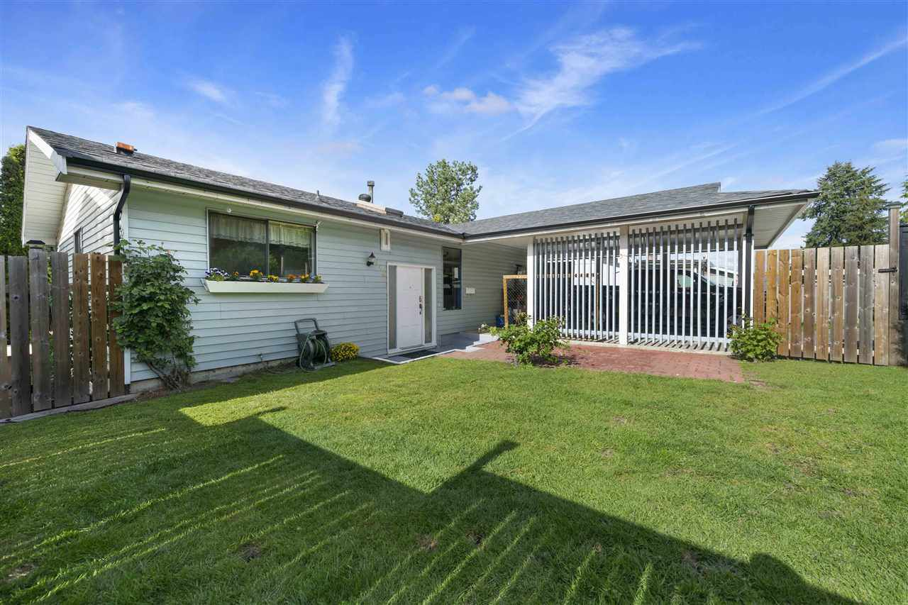 """Main Photo: 3198 MARINER Way in Coquitlam: Ranch Park House for sale in """"RANCH PARK"""" : MLS®# R2369580"""