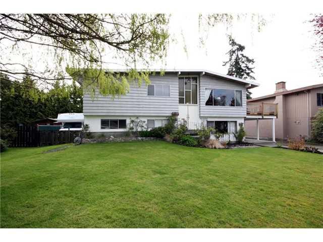 "Main Photo: 4928 58TH Street in Ladner: Hawthorne House for sale in ""Hawthorne"" : MLS®# V884423"