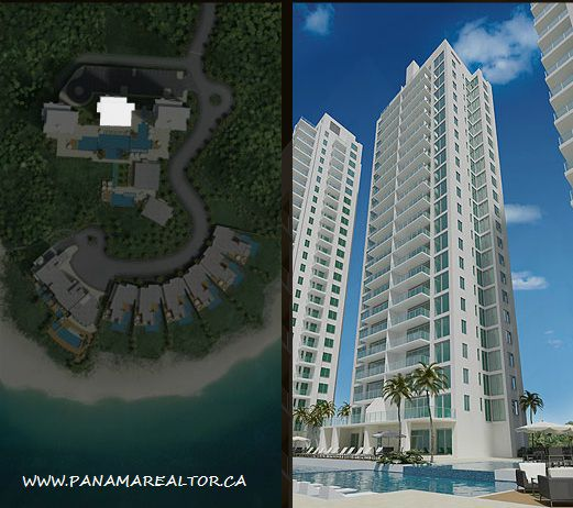 Main Photo: Horizon Tower in Rio Mar Condos available
