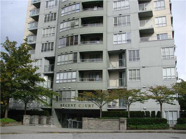 """Main Photo: 503 3489 ASCOT Place in Vancouver: Collingwood VE Condo for sale in """"REGENT COURT"""" (Vancouver East)  : MLS®# V1030924"""