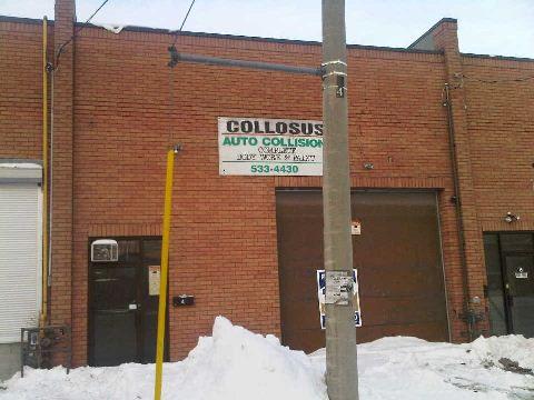 Main Photo: 4 Primrose Avenue in Toronto: Dovercourt-Wallace Emerson-Junction Property for lease (Toronto W02)  : MLS®# W2830755