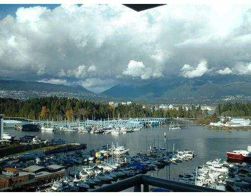 Main Photo: # 2004 1616 BAYSHORE DR in Vancouver: Coal Harbour Condo for sale (Vancouver West)  : MLS®# V758772