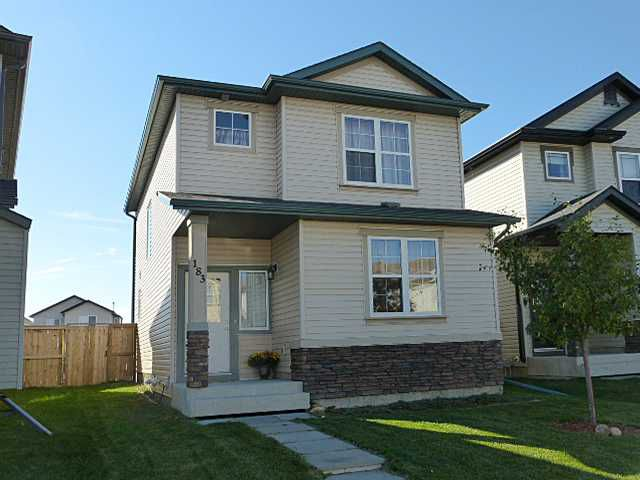 Main Photo: 183 COVECREEK Place NE in Calgary: Coventry Hills Residential Detached Single Family for sale : MLS®# C3638239