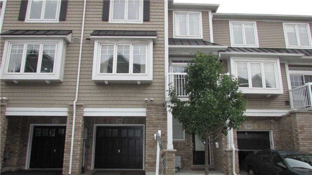 Main Photo: 38 337 Beach Boulevard in Hamilton: Hamilton Beach Condo for lease : MLS®# X3332439