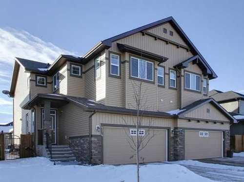 Main Photo: 474 BOULDER CREEK Way in Langdon: 2 Storey for sale : MLS®# C3552951