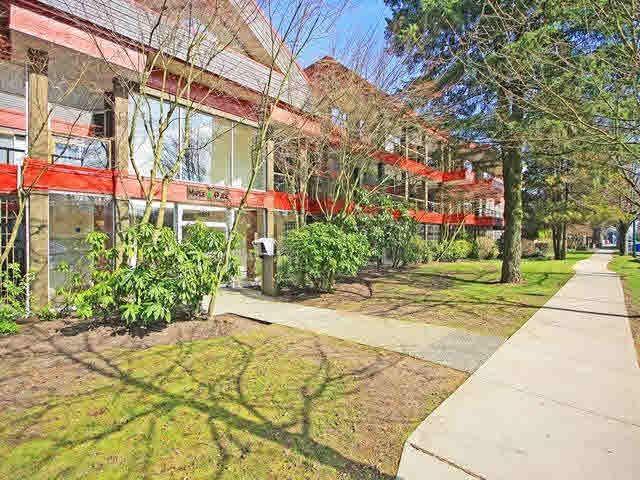 Main Photo: 210 4951 SANDERS STREET in : Forest Glen BS Condo for sale : MLS®# V1052428