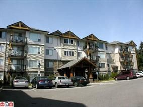 "Main Photo: 115 2955 DIAMOND Crescent in Abbotsford: Abbotsford West Condo for sale in ""WESTWOOD"" : MLS®# R2148024"