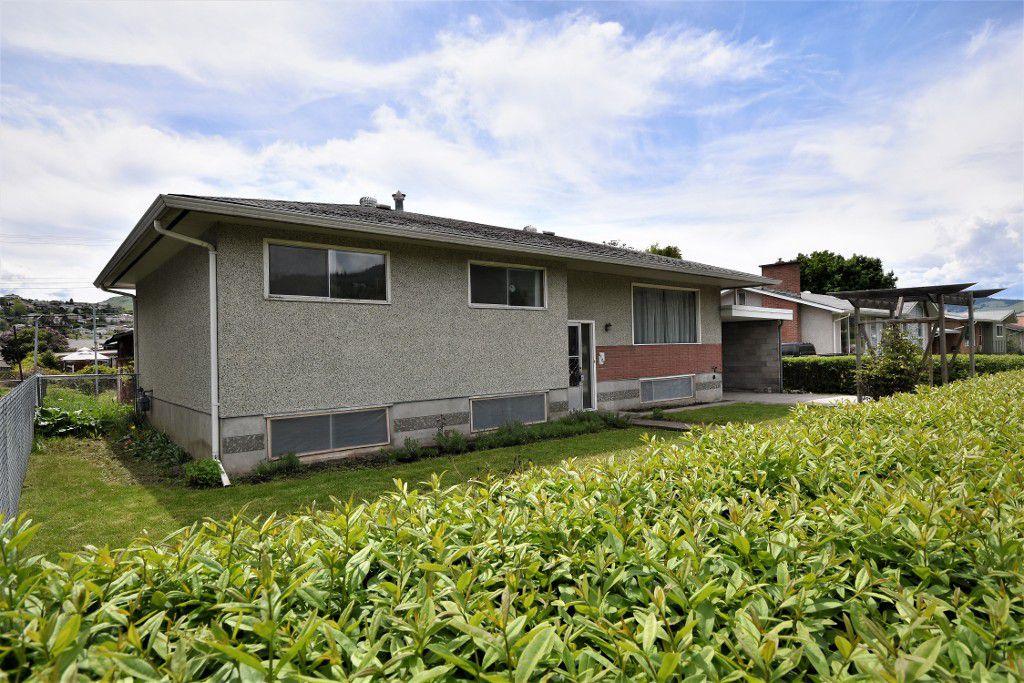 Main Photo: 4108 27th Avenue in Vernon: City of Vernon House for sale (North Okanagan)  : MLS®# 10135080