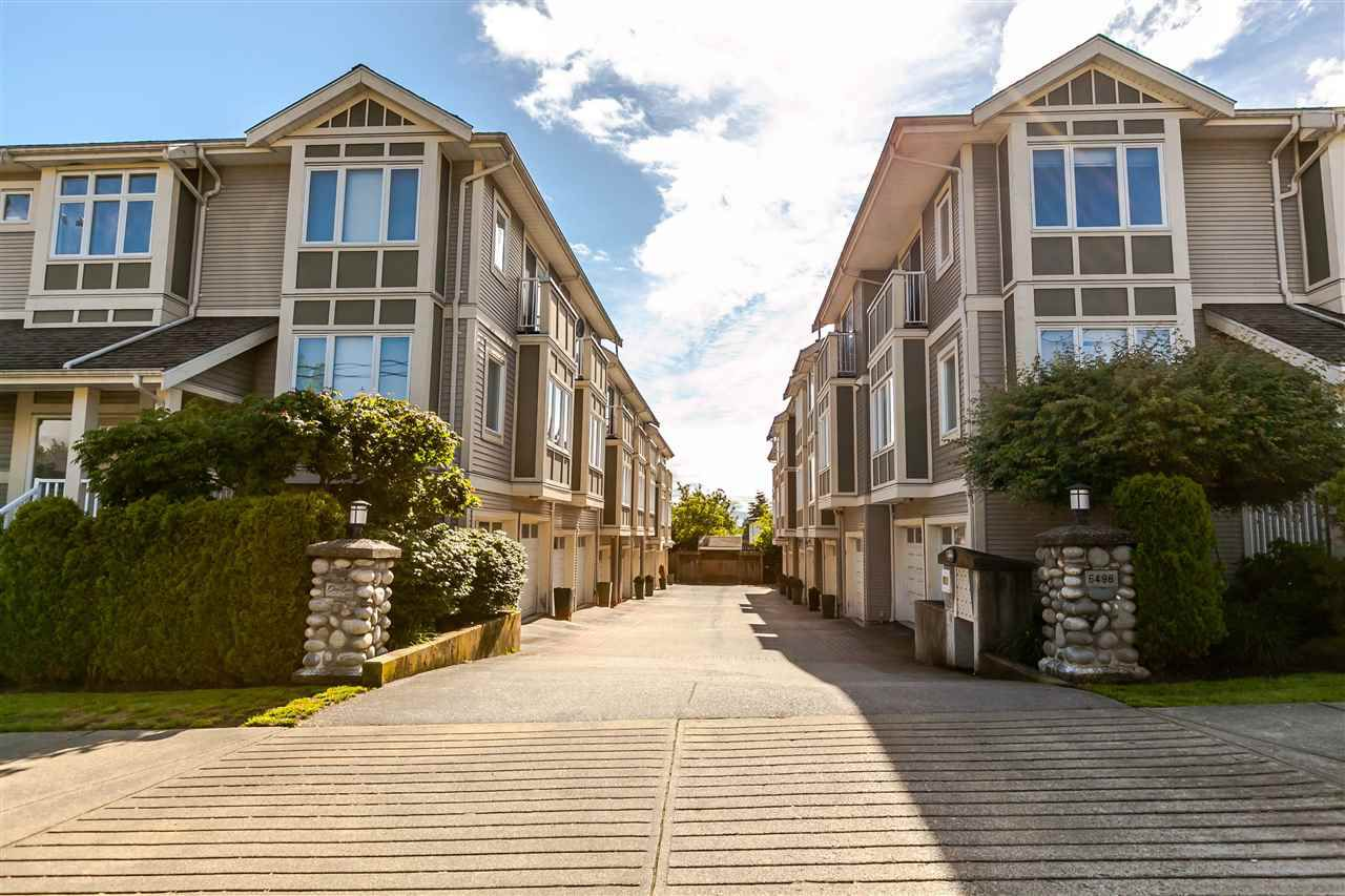 """Main Photo: 11 6498 ELGIN Avenue in Burnaby: Forest Glen BS Townhouse for sale in """"DEER LAKE HEIGHTS"""" (Burnaby South)  : MLS®# R2179728"""