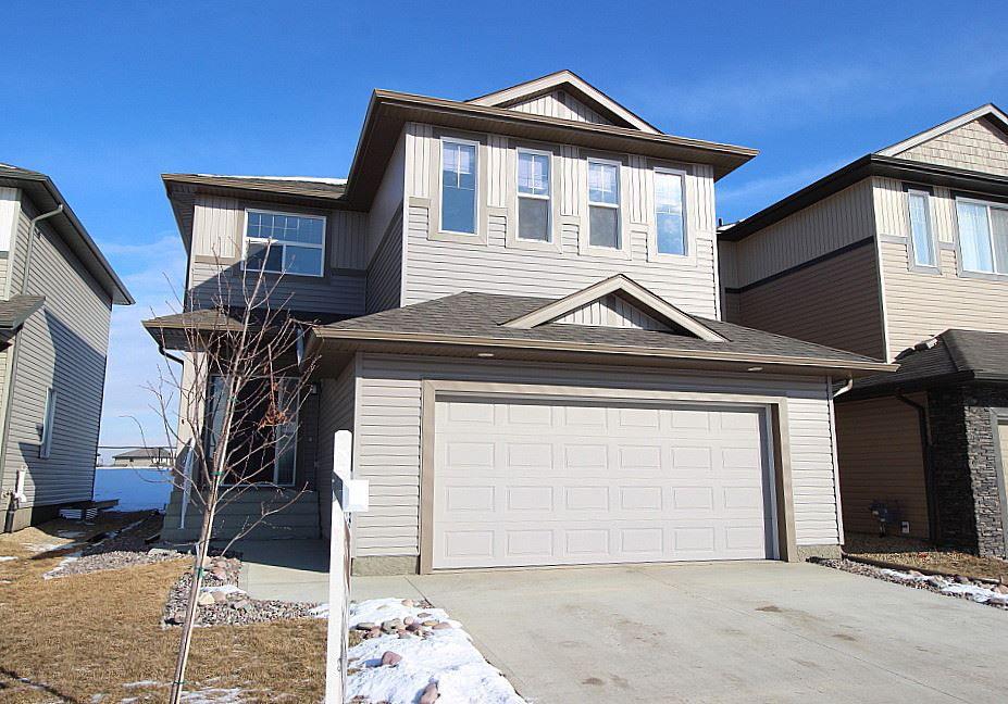 Main Photo: 17614 5A Avenue: House for sale
