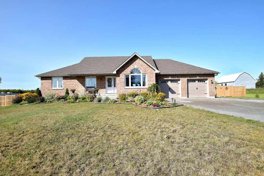 Main Photo: 1595 County Road 46: Woodville Freehold for sale (Kawartha Lakes)  : MLS®# X3912881