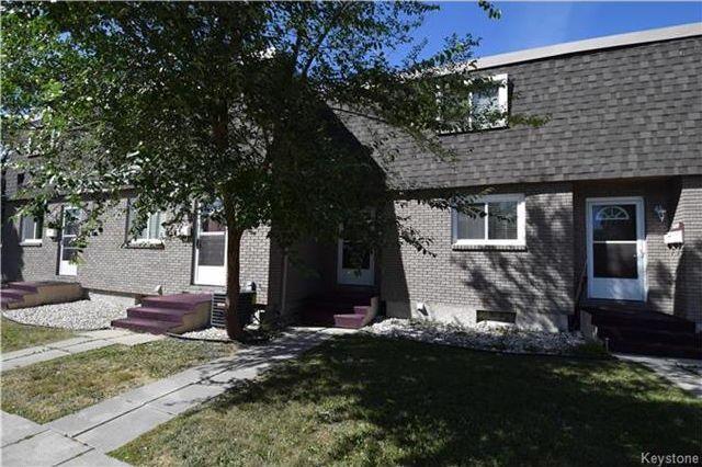 Main Photo: 307 Sutton Avenue in Winnipeg: North Kildonan Condominium for sale (3F)  : MLS®# 1724155