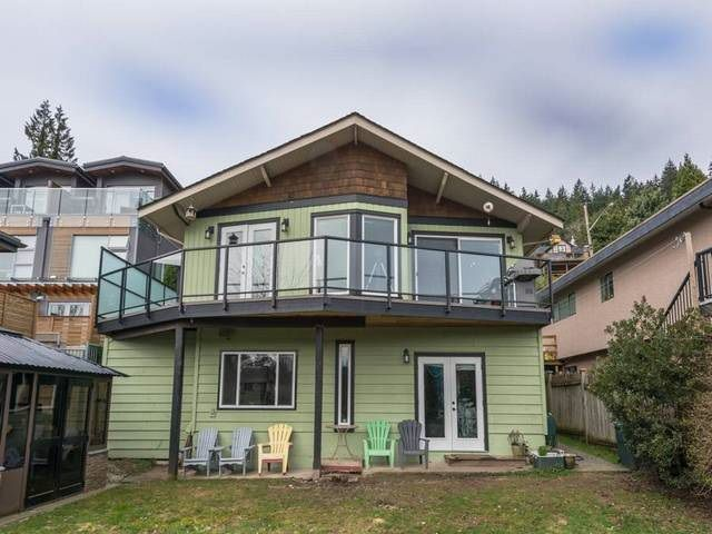 Main Photo: 2234 Caledonia Avenue in North Vancouver: House  (Deep Cove)  : MLS®# R2156481