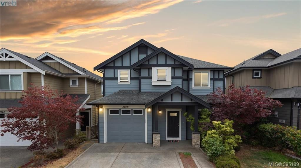 Main Photo:  in VICTORIA: La Westhills Single Family Detached for sale (Langford)  : MLS®# 395189
