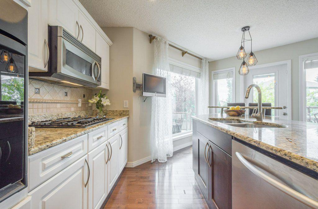 Main Photo: 1127 117 Street in Edmonton: Zone 16 House for sale : MLS®# E4124235
