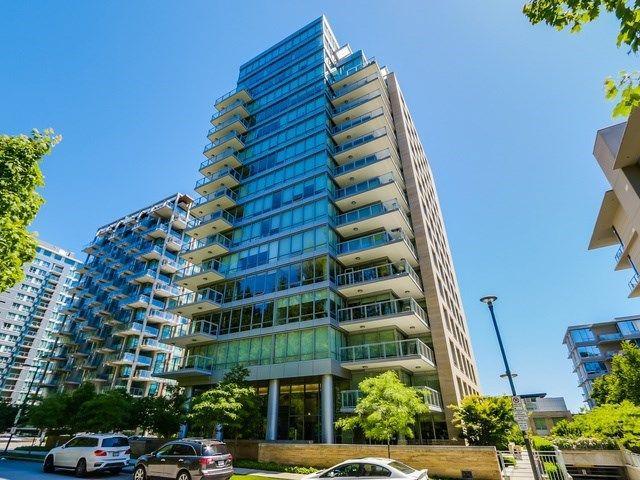 Main Photo: 1301 5838 BERTON Avenue in Vancouver: University VW Condo for sale (Vancouver West)  : MLS®# R2297566