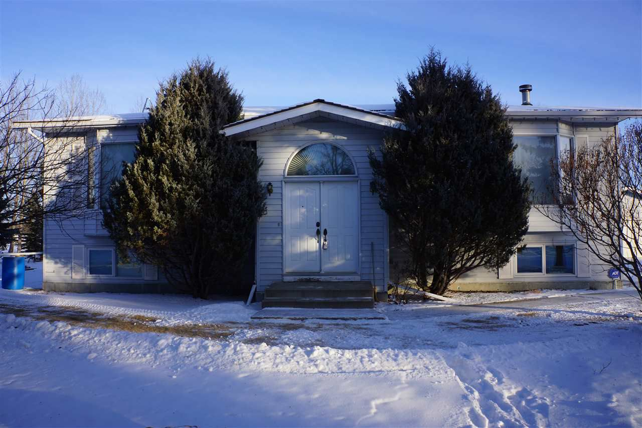 Main Photo: 54443 RRD 210: Rural Strathcona County House for sale : MLS®# E4127923