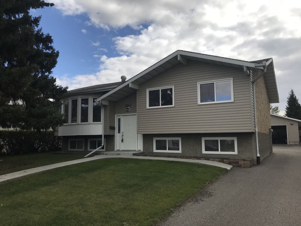 Main Photo: 5207 17 Avenue in Edmonton: Zone 29 House for sale : MLS®# E4130048