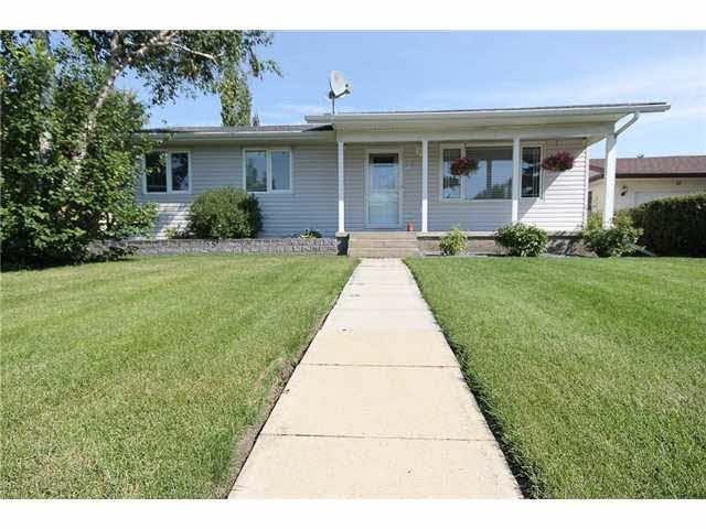 Main Photo: 35 MALIGNE Drive: Devon House for sale : MLS®# E4132907