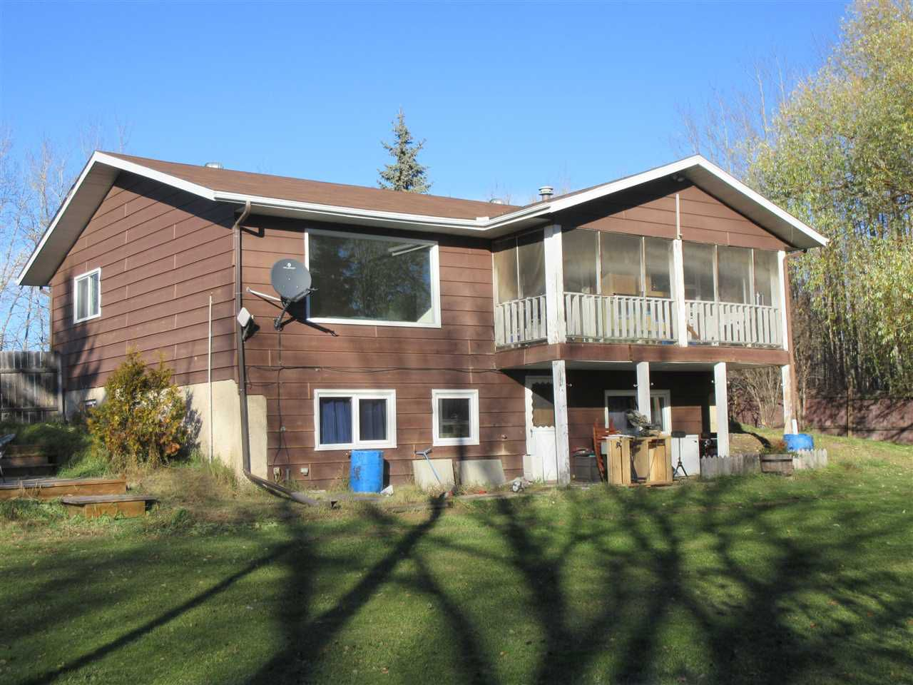 Main Photo: 323 55504 Nikoodi Road: Rural Lac Ste. Anne County House for sale : MLS®# E4133461