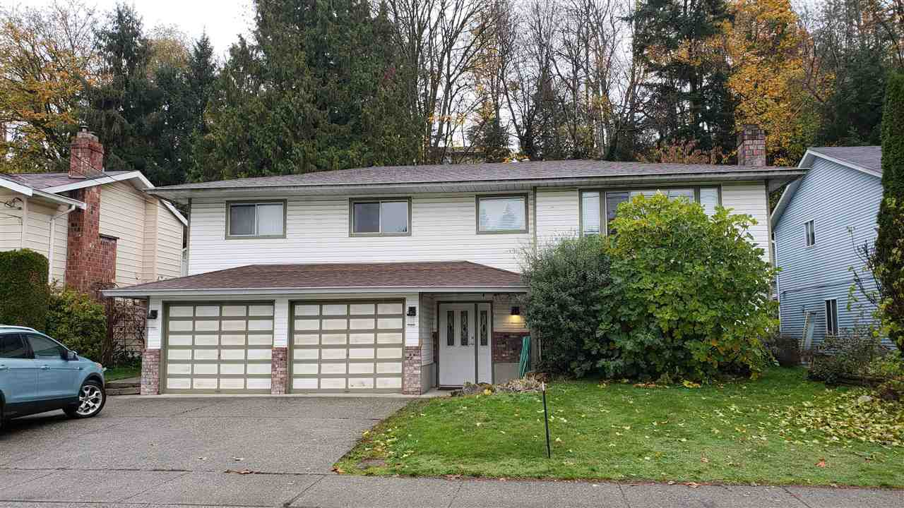 "Main Photo: 3066 MCMILLAN Road in Abbotsford: Abbotsford East House for sale in ""East Abbotsford"" : MLS®# R2319758"