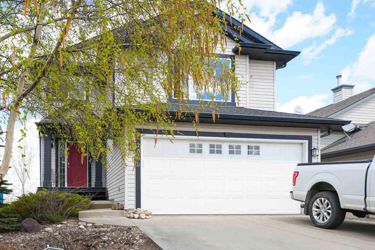 Main Photo: 1008 BARNES Way in Edmonton: Zone 55 House for sale : MLS®# E4148526