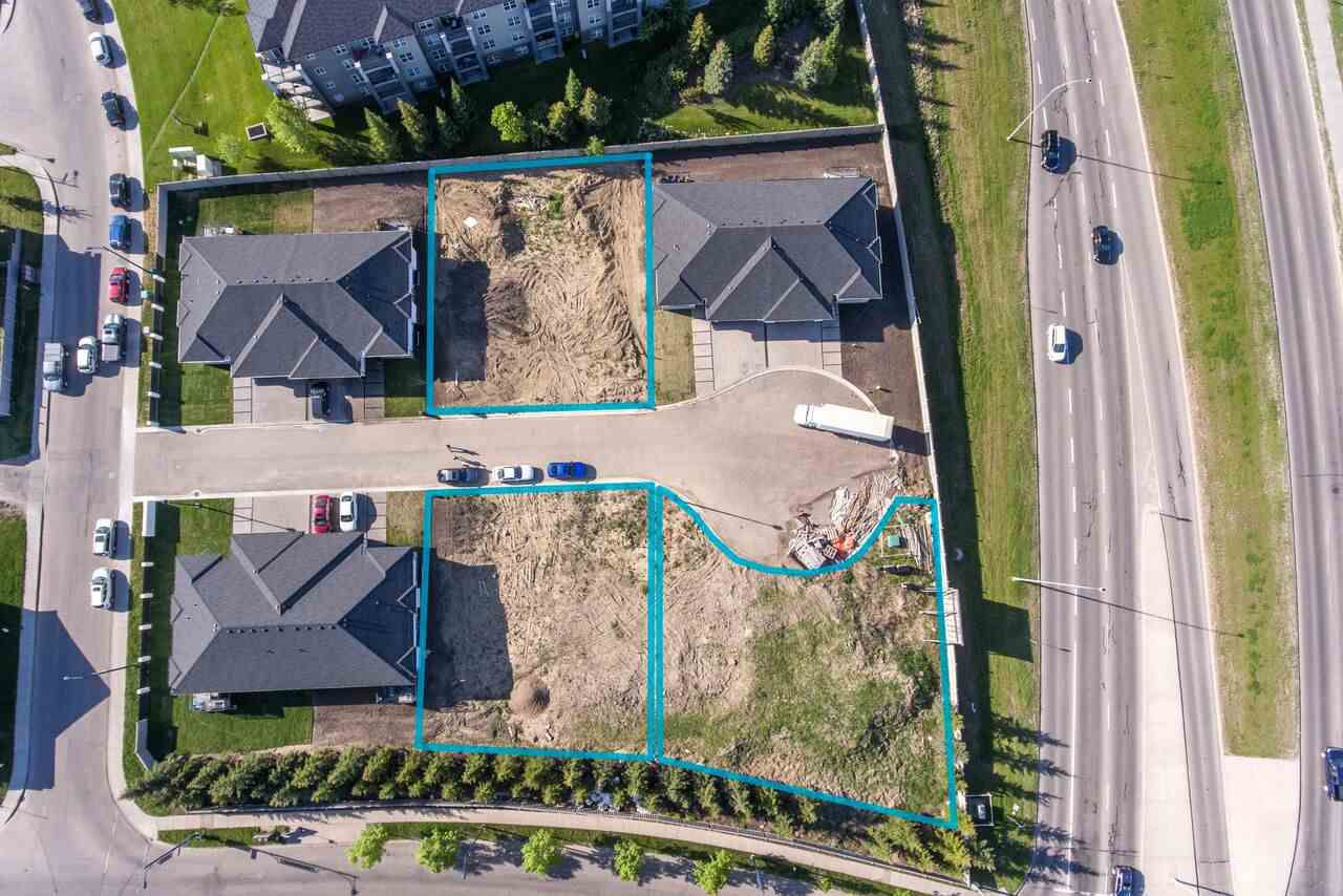 Main Photo: 7 604 MCALLISTER Loop in Edmonton: Zone 55 Vacant Lot for sale : MLS®# E4154410