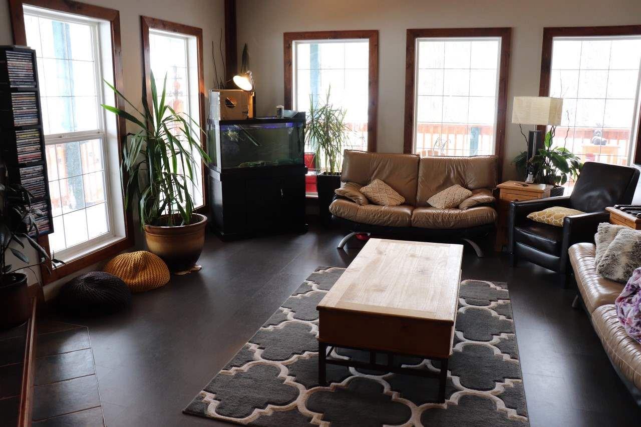 Main Photo: 14 54114 RR 52: Rural Lac Ste. Anne County House for sale : MLS®# E4154472
