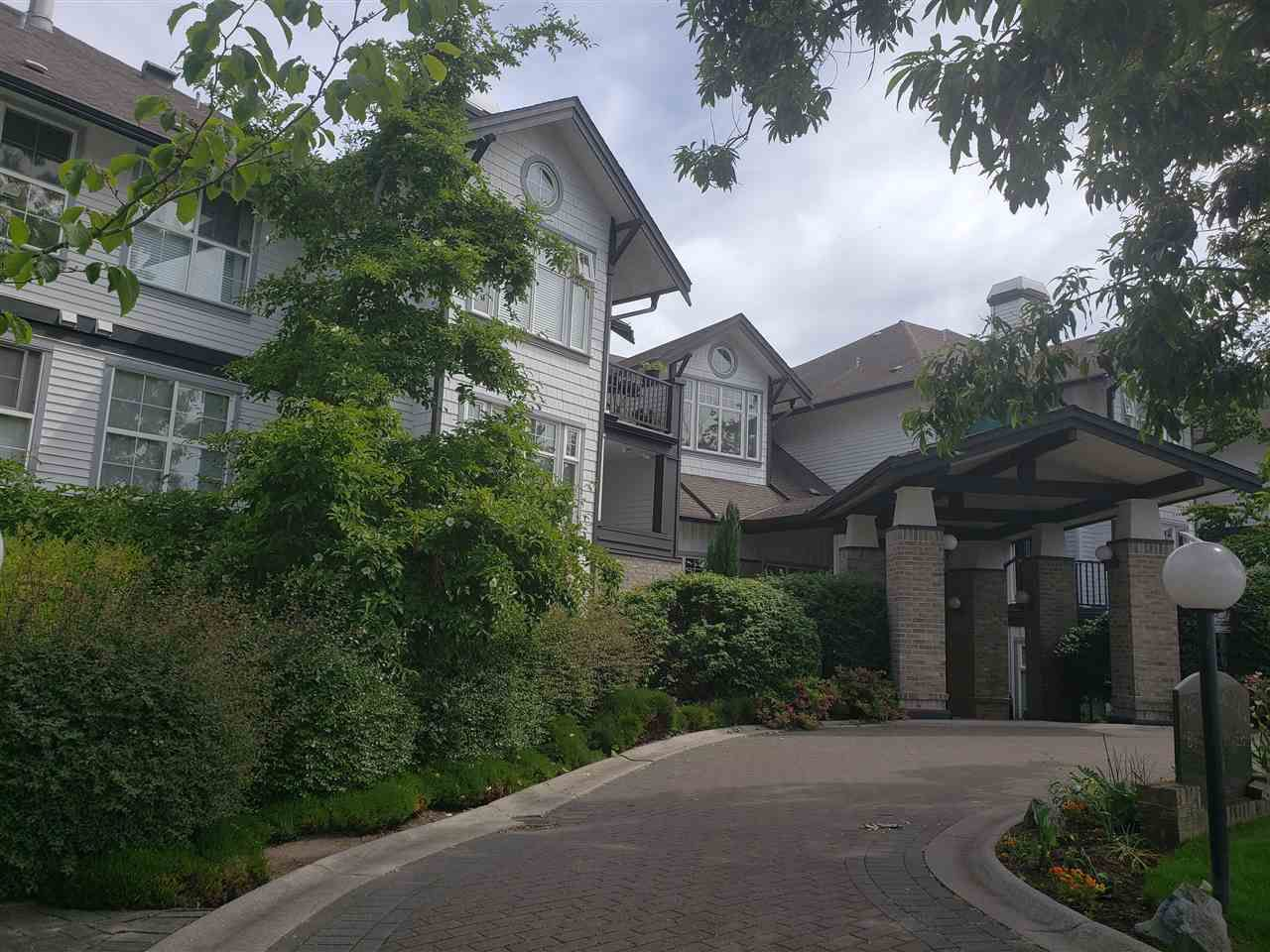 """Main Photo: 313 83 STAR Crescent in New Westminster: Queensborough Condo for sale in """"Residences by the River"""" : MLS®# R2379865"""