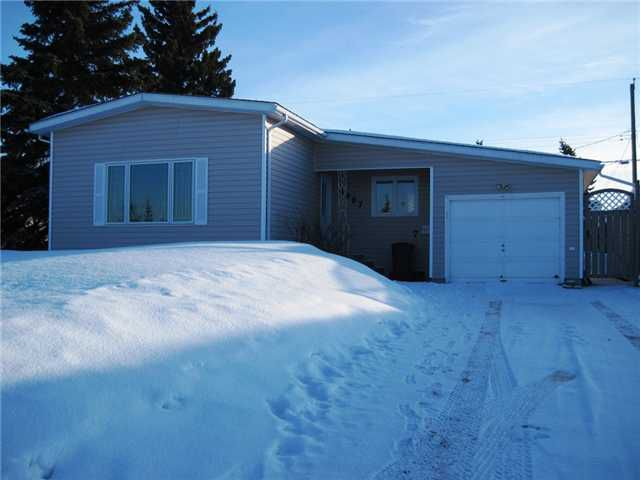 "Main Photo: 9007 116TH Avenue in Fort St. John: Fort St. John - City NE House for sale in ""KIN PARK"" (Fort St. John (Zone 60))  : MLS®# N224630"