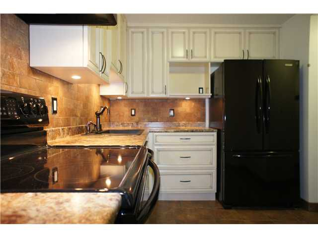 """Main Photo: 203 5790 PATTERSON Avenue in Burnaby: Metrotown Condo for sale in """"REGENT"""" (Burnaby South)  : MLS®# V1026684"""