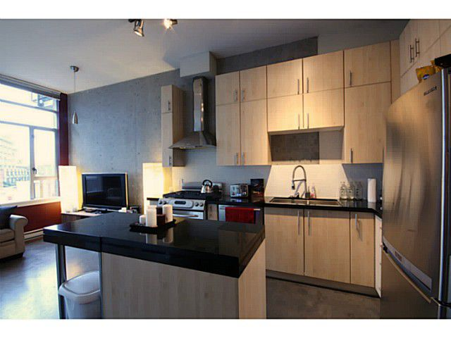 Main Photo: # 309 2635 PRINCE EDWARD ST in Vancouver: Mount Pleasant VE Condo for sale (Vancouver East)  : MLS®# V1044416