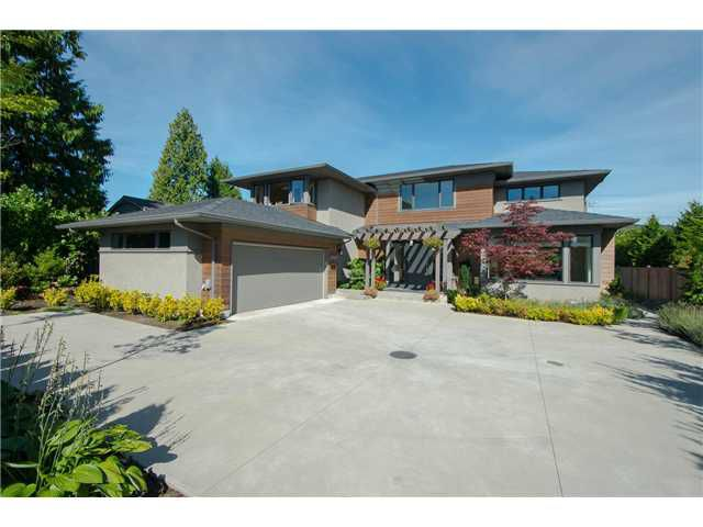 Main Photo: 2790 EDGEMONT BV in North Vancouver: Edgemont House for sale : MLS®# V1028518