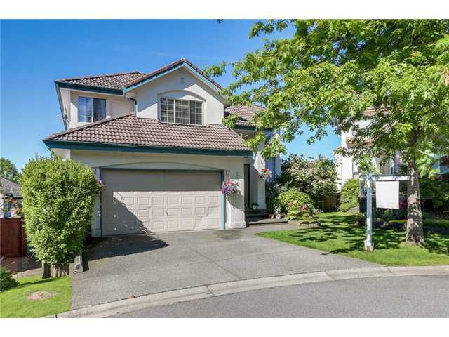 Main Photo: 136 in port Moody: heritage woods House for sale (Port Moody)  : MLS®# V1072148