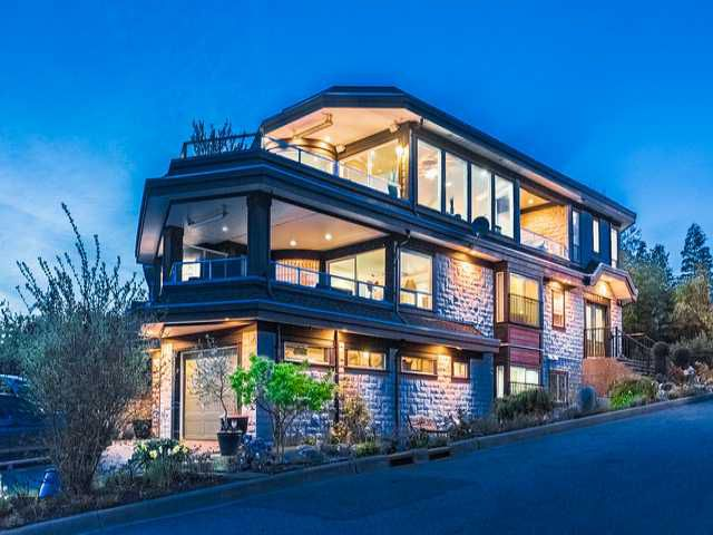 Main Photo: 1087 FINLAY ST: White Rock House for sale (South Surrey White Rock)  : MLS®# F1416917