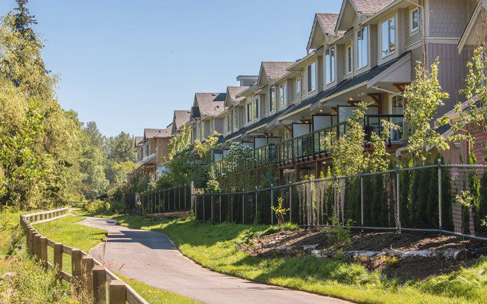 Main Photo: 51 20498 82 Avenue in Langley: Townhouse for sale